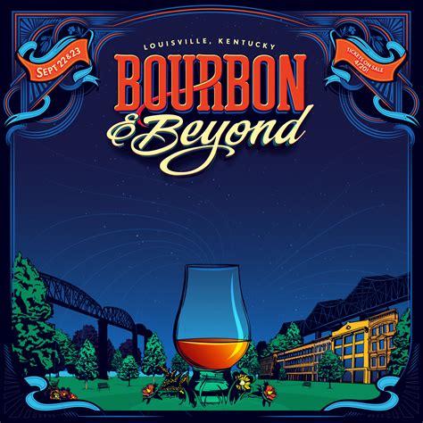 bourbon color color punch bourbon beyond