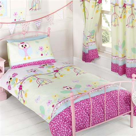 Kids Bedroom Curtains And Bedding Home Design Ideas