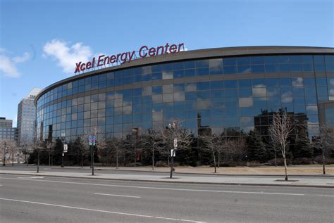 xcel energy center eyeing big upgrades potential