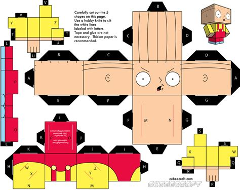 Design Papercraft - el mejor post de cubeecraft parte 3 taringa