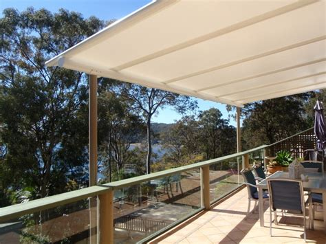 balcony awnings sydney batten awnings beach style balcony sydney by