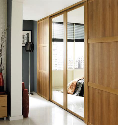 Shaker Wardrobe Doors by Chunky Shaker Style Standard Size Sliding Wardrobe Doors