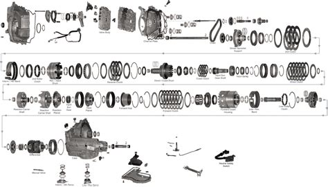 4t80e transmission diagram 4t45e transmission diagram wiring library
