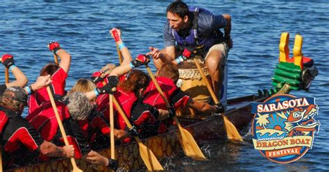 dragon boat festival 2018 north park dragon boat race to bring the sarasota community together