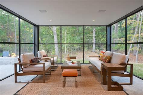 sunroom designs 16 irresistible modern sunroom designs that will secure