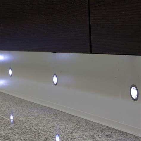 Sensio Furniture Lighting Solutions Led Plinth Lights