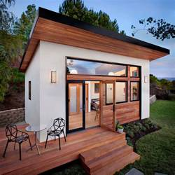 prefabricated guest homes guest home
