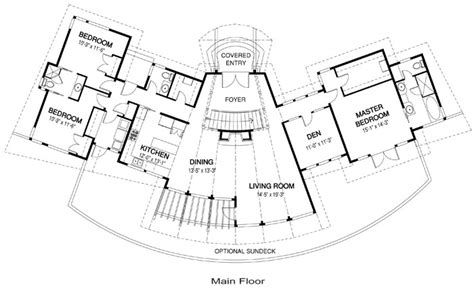 pdf diy post and beam home plans floor plans