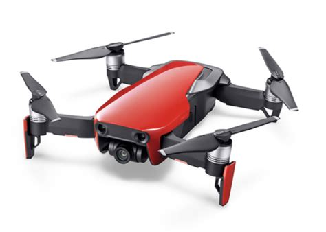 dji mavic air portable drone   axis camera carolina