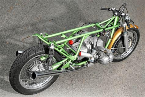 Boxer Modify Bike Pic by Modifying Frames