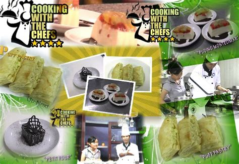 membuat usaha bakery vcd bakery pastry puff pastry pudding montelimar