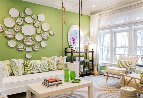 green and white living room green living room ideas