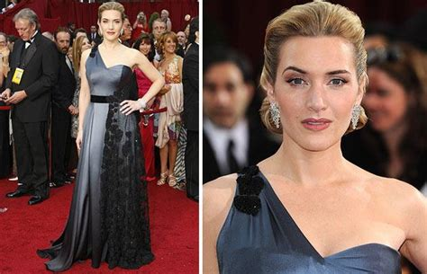 film oscar kate winslet oscars 2009 the red carpet telegraph
