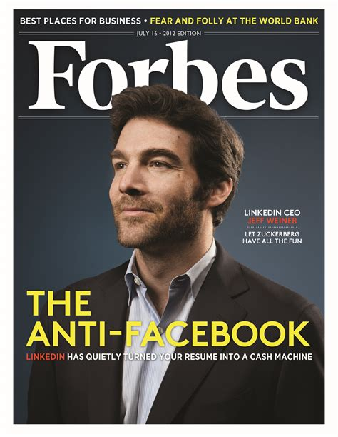 forbes video jeff weiner ceo linkedin