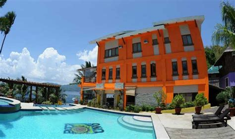 pier uno dive resort top 5 batangas beach resorts that s best for your budget
