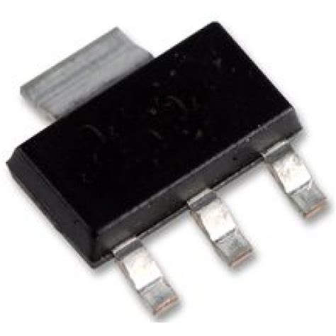 Lm1117 50 N06a Smd lm1117 5v at mg labs india