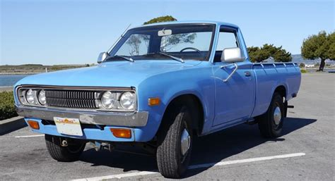 78 datsun truck 1978 datsun 620 information and photos momentcar