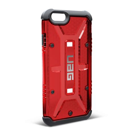 Uag Iphone 6 Plus6s Plus Composite Magma coque antichoc iphone 6s 6 armor gear 174 uag magma