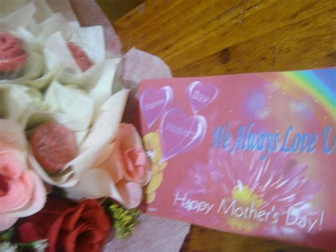 Coklat Mothers Day Sekat 12 iedaz choc special for s day a bouquet