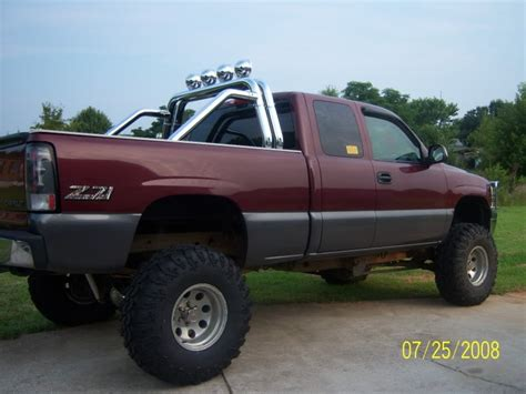 kc lights for trucks lifted chevy roll bar and kc lights