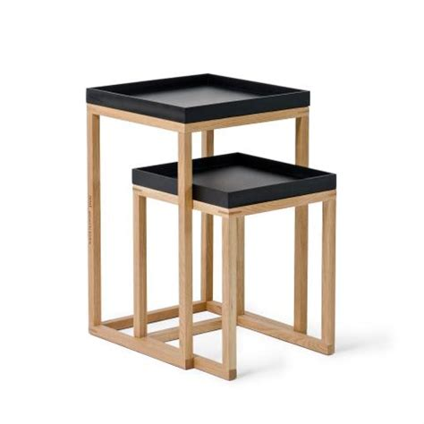 Jooy Living Damien Side Table wireworks living