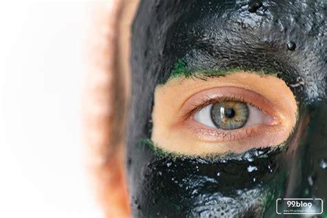 pakai masker spirulina hasil lebih maksimal