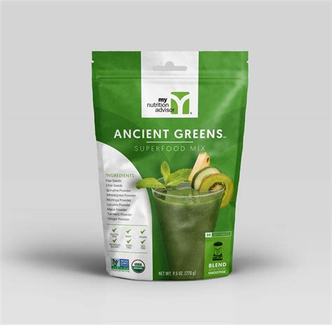 Ancient Detox Scholarly by Superfood Smoothie Recipes That Use Ancient Greens