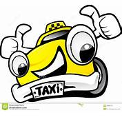 Taxi Image Libre De Droits  28409716