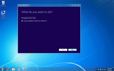 install windows 10 parallels how to install windows 10 in parallels desktop 11
