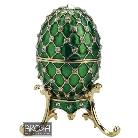 green egg 6023 craycombe trinkets small enamelled