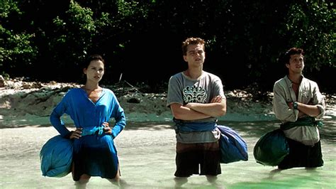 film semi beach movie review the beach