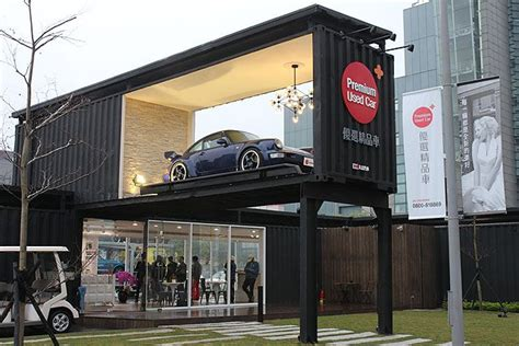 taikoo inaugurates premium  car sales center  taipei taiwan industry updates censcom