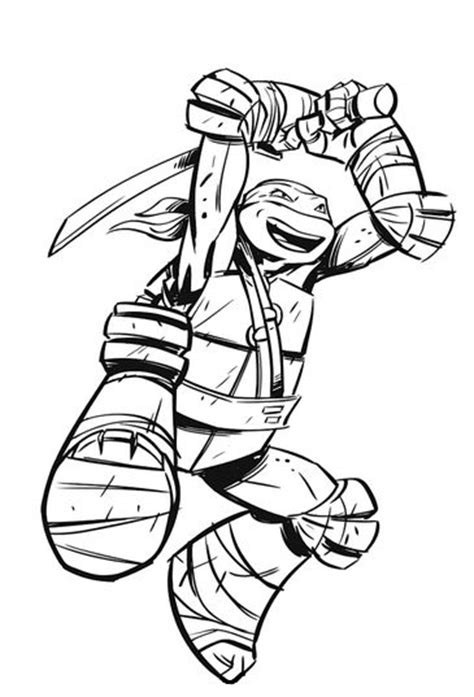 ninja turtle happy birthday coloring page 17 best images about tmnt birthday party on pinterest