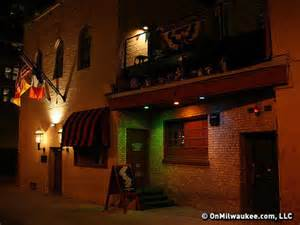 Top Milwaukee Bars by Milwaukee S Best Bar On Or Near Water 2012 Safe
