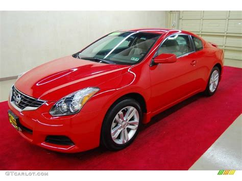 red nissan altima nissan altima 2012 red www imgkid com the image kid