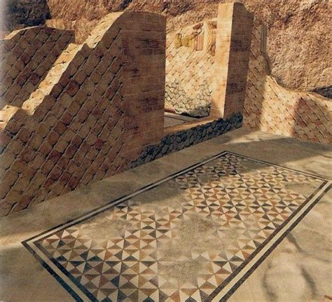 a pattern language for houses at pompeii herculaneum and ostia 17 best images about tiles landscape architecture on