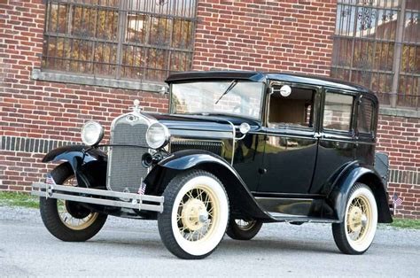 ford cars model twelve awesome cars with whitewall tires hemmings motor news