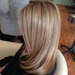 Galerry home hair colour over foils