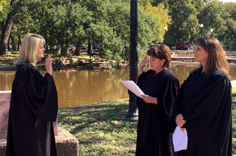 jail magistrate  fill role  burnet county justice