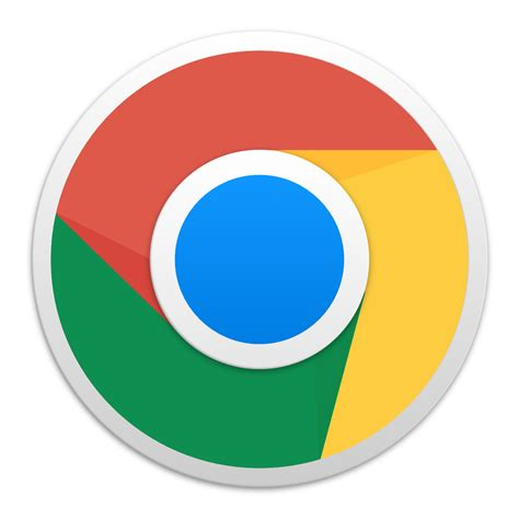 chrome mobile app chrome app icon yosemite style updated by