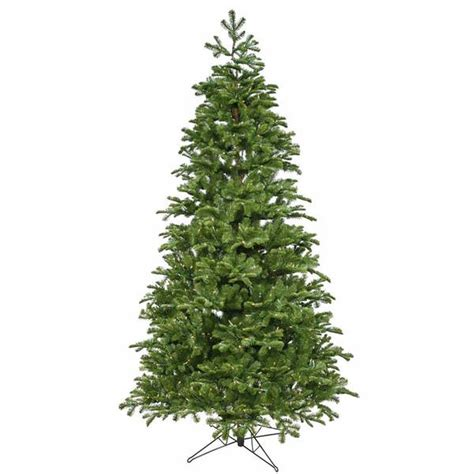 vickerman 15072 7 5 x 53 quot norfolk spruce 800 clear