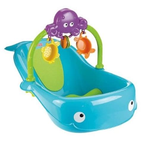 fisher price whale bathtub 17 best images about large baby bath tub on pinterest