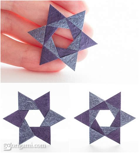 Modular Origami Folding - 97 best origami 2 images on paper