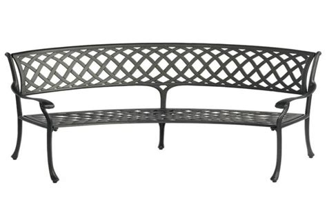 curved park bench garden ideas categories round garden stepping stones concrete stepping stones