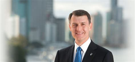 Mba Information Session Dress Code by Honorable Lord Mayor Of Brisbane Graham Quirk Joining