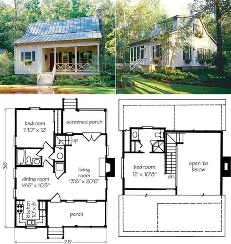 cute floor plans tiny homes pinterest cabin small pinterest the world s catalog of ideas