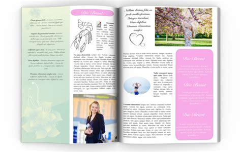 layout word gestalten vorlage layout f 252 r hochzeitszeitung