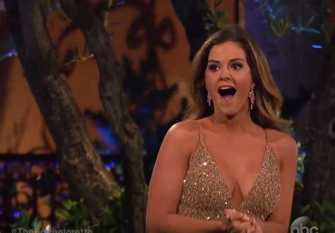 Lessons Ive Learned From Abcs The Bachelorette by My One Stand With The Bachelorette