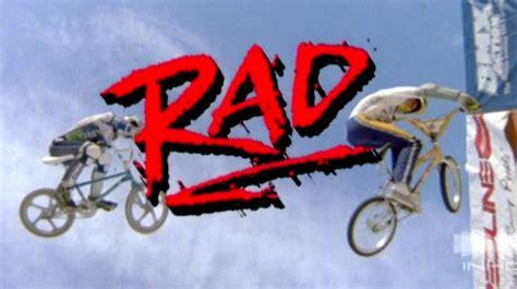 rad movie song image gallery rad movie