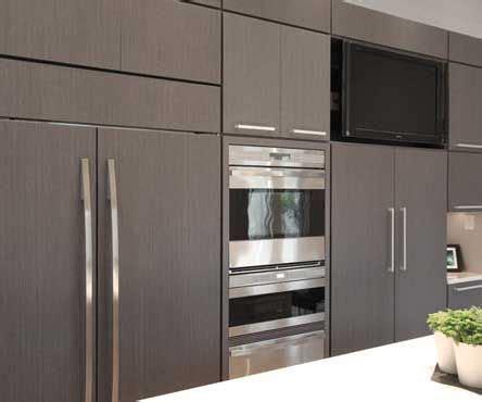 grey laminate kitchen cabinets quicua com treefrog veneers real wood laminate installations fien